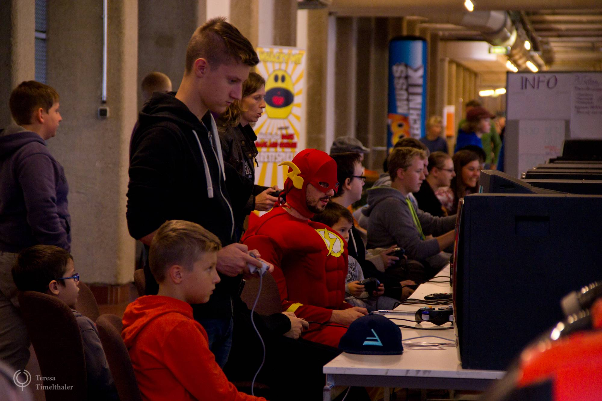 GameStage Expo 09/2014