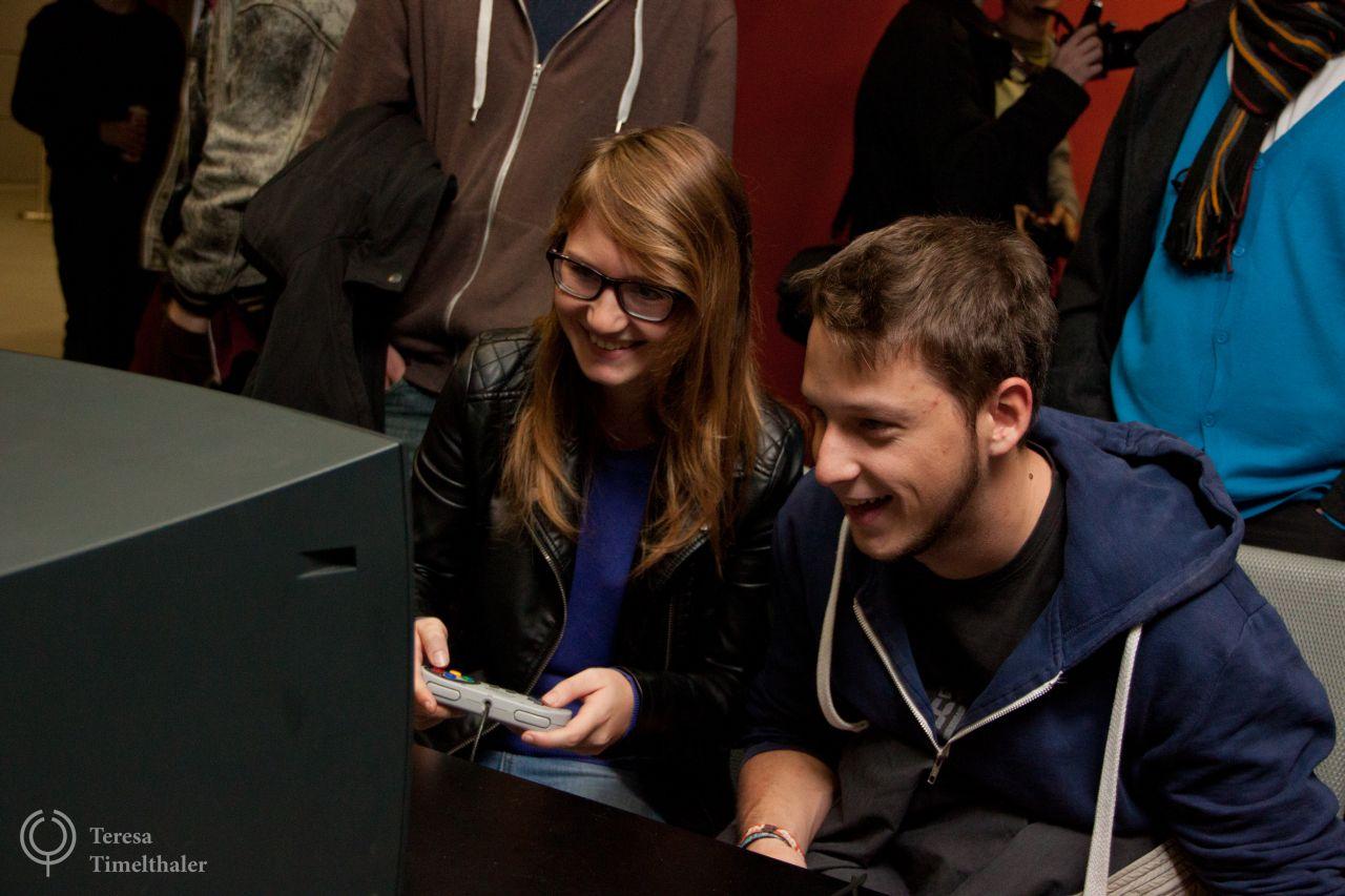 GameStage 10/2013